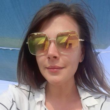Dasha, 30, Makiivka, Ukraine