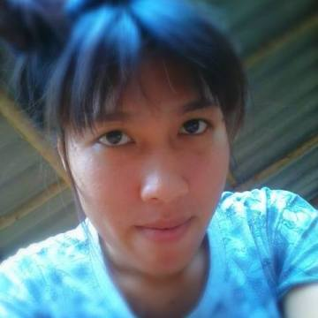 jiraporn, 24, Bangkok, Thailand