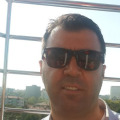 TC Ertug Seber, 47, Ankara, Turkey