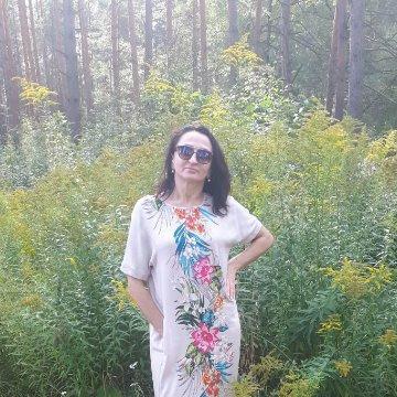 Ala, 53, Minsk, Belarus