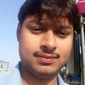 Vikash Singh, 33, New Delhi, India