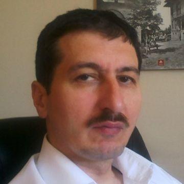 Metin Onur, 51, Bursa, Turkey