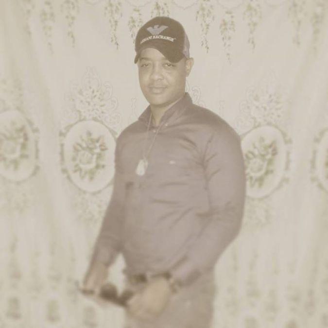Alexander Batista, 32, San Pedro De Macoris, Dominican Republic
