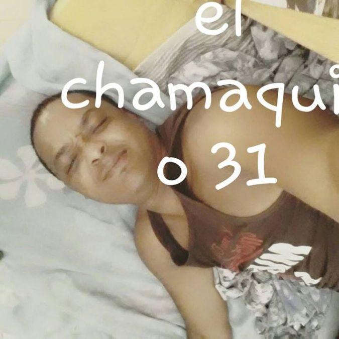 Alexander Batista, 34, San Pedro De Macoris, Dominican Republic