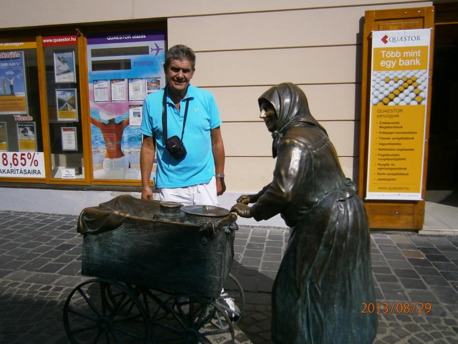 Peter B, 59, Prague, Czech Republic