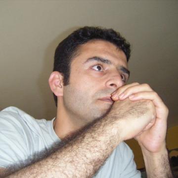 Sedat, My Skype: mar_masi, 34, Istanbul, Turkey