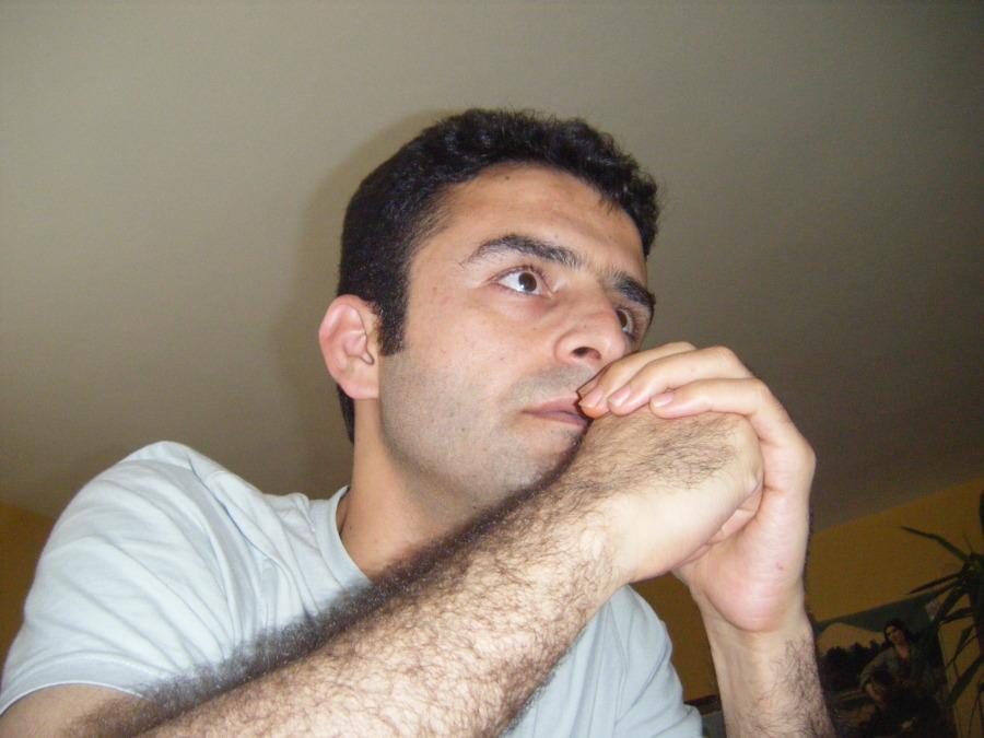 Sedat, My Skype: mar_masi, 37, Istanbul, Turkey