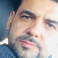 Metin, 44, Adana, Turkey