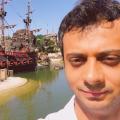 Sel, 33, Antakya, Turkey
