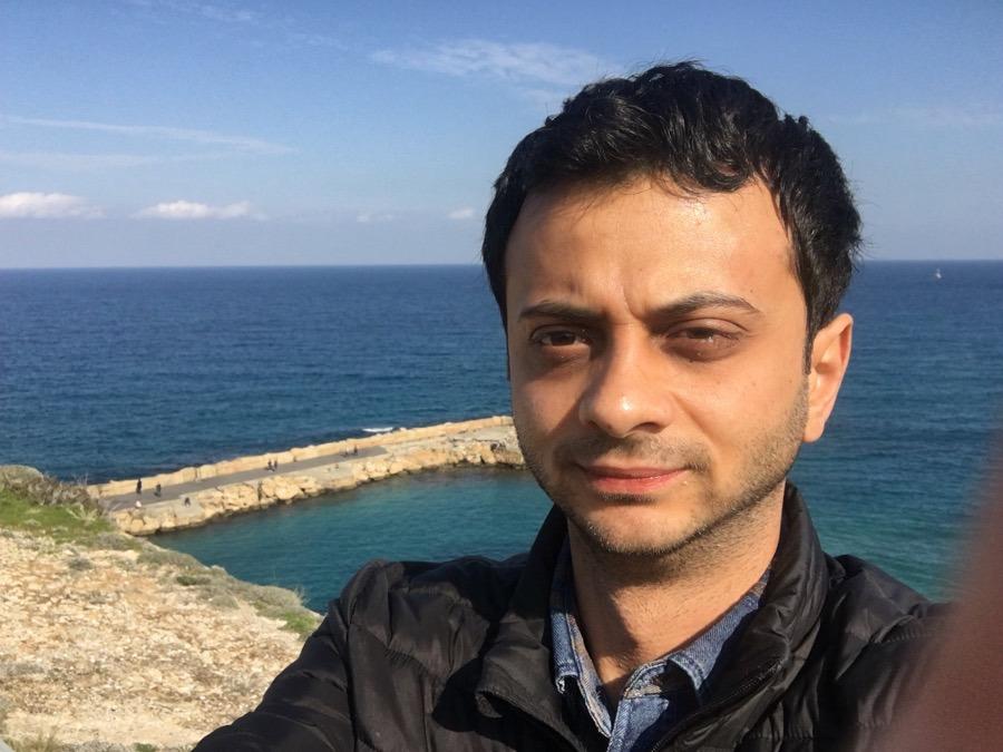 Sel, 32, Antakya, Turkey