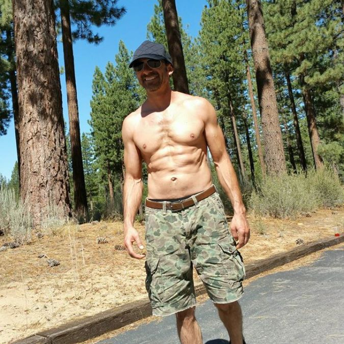 Games Reuben, 41, Corona, United States