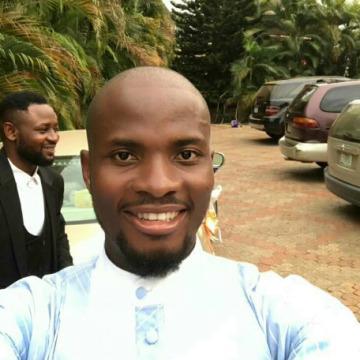 Soby, 31, Enugu, Nigeria