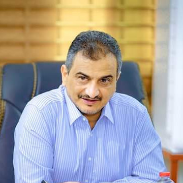 Qaied Saleh, 24, Aden, Yemen