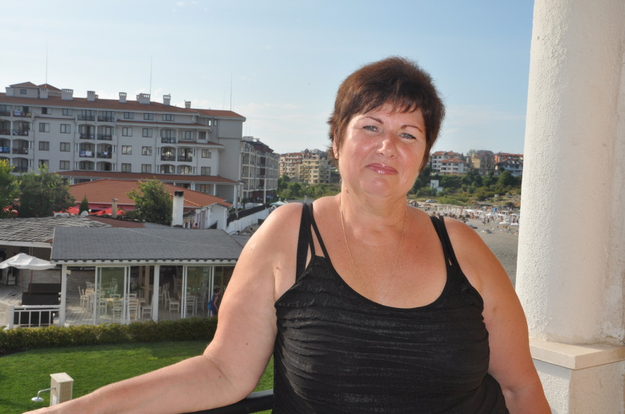 Anna, 57, Moscow, Russian Federation