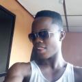 Jefferso.K.Smith Jr, 24, Monrovia, Liberia