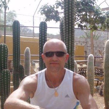 Laimutis, 51, Ringkobing, Denmark