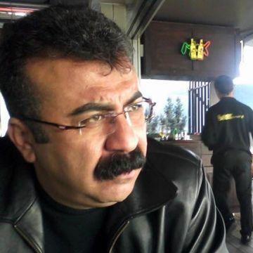 ALBATROS SANCAKYAN, 48, Istanbul, Turkey