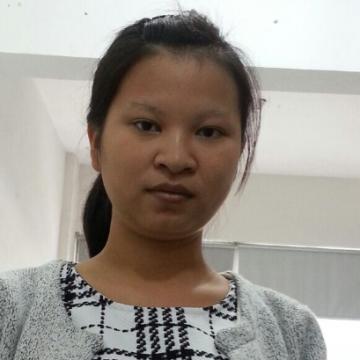 Diana Yang, 29, Wuhan, China