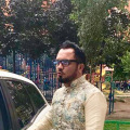 Rahul, 31, Kotelniki, Russian Federation