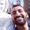 Yasser, 28, Cairo, Egypt
