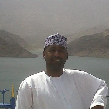 Abdulrasool Balushi, 18, Muscat, Oman