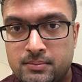 Manoj Muralidar, 28, Los Angeles, United States