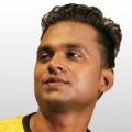 Krishna Yadav, 26, Bangalore, India