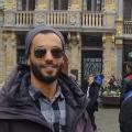 Med Yacine, 32, Montreal, Canada