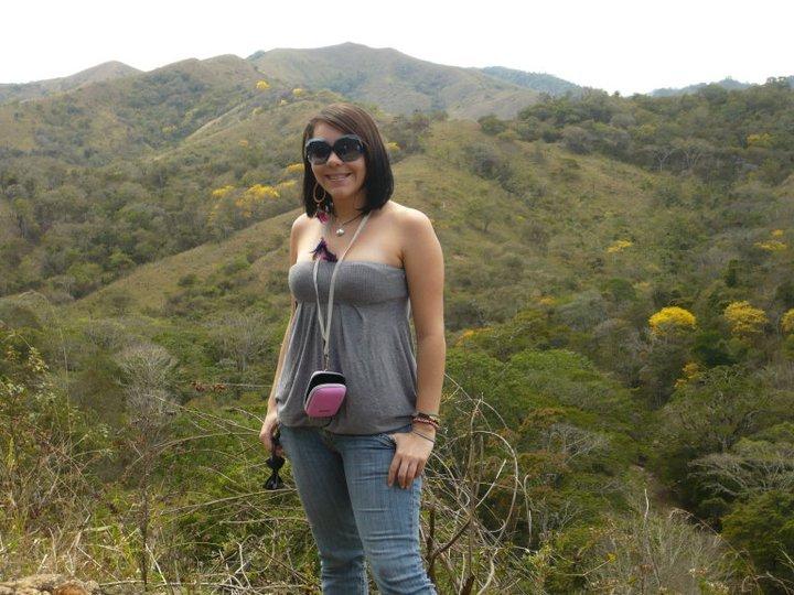 Johanna Baruch, 29, Altagracia De Orituco, Venezuela