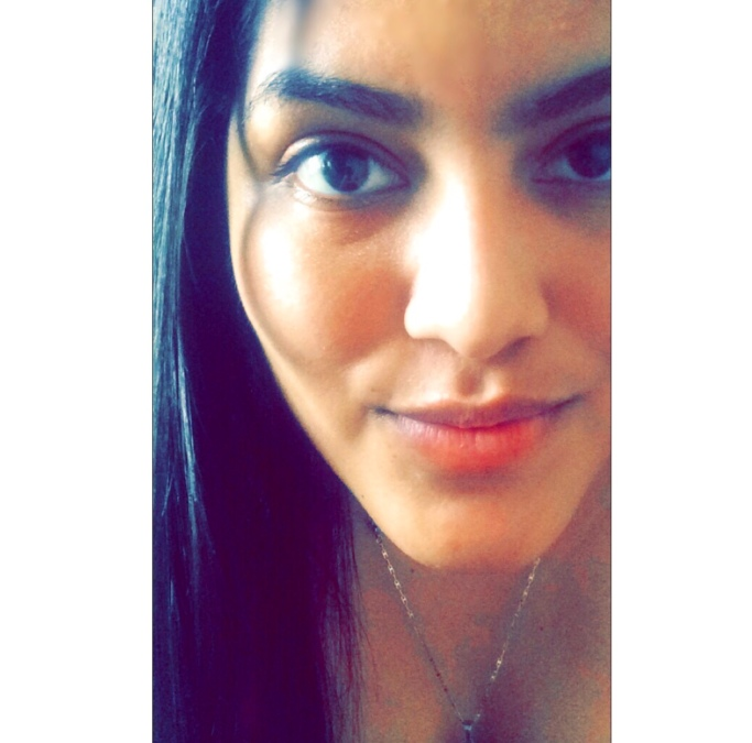 Rochy, 26, Medellin, Colombia