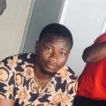 Isaac, 24, Lagos, Nigeria