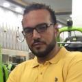 Majed Abdullah, 33, Jeddah, Saudi Arabia