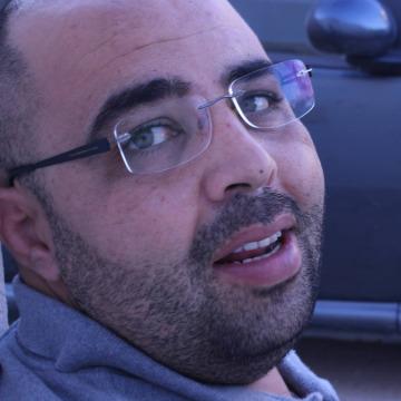 Walid Toumi, 43, Al-Qayrawan, Tunisia