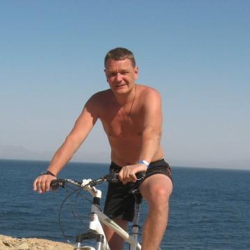 Владимир, 46, Abramtsevo, Russian Federation