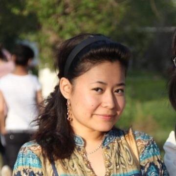Айнаш, 28, Aktobe, Kazakhstan