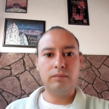 Erick Ochoa Medina, 35, Celaya, Mexico