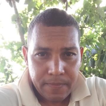 Tarcisio, 46, Santiago De Los Caballeros, Dominican Republic