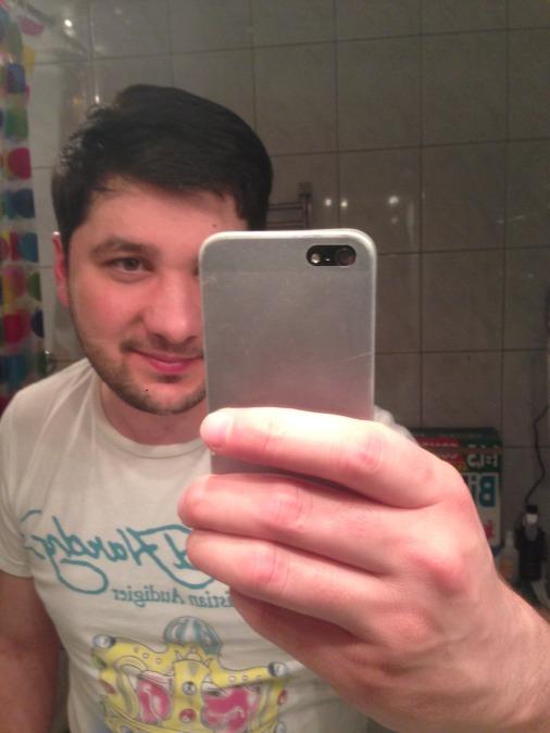 Habibi, 36, Moscow, Russian Federation