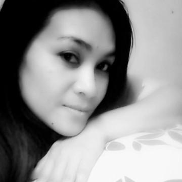 Mam Sung Nantrapak, 41, Bangkok, Thailand