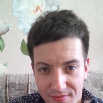 Влад, 36, Dnipro, Ukraine