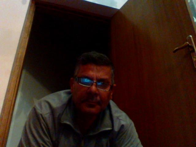 Hassan Husny, 49, Basrah, Iraq