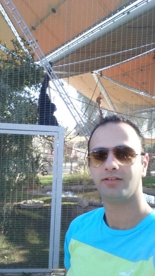 khaled, 36, Dubai, United Arab Emirates
