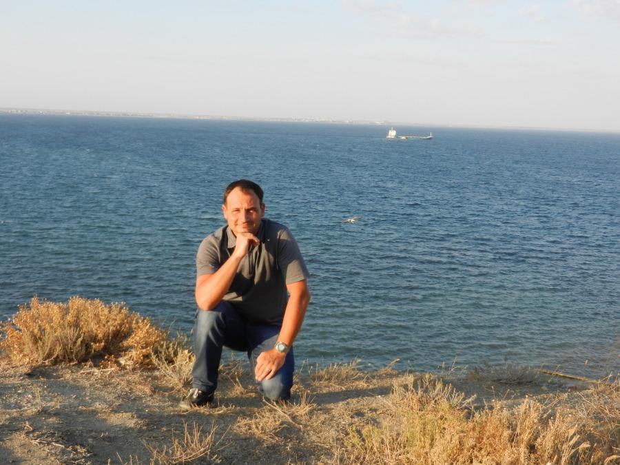 Влад, 41, Donetsk, Ukraine