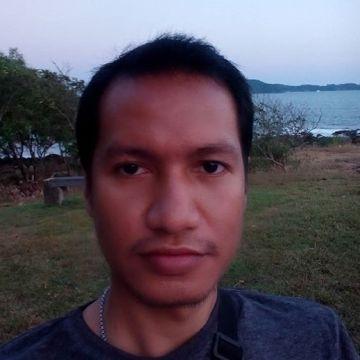 Akaradet Jina, 36, Bangkok, Thailand