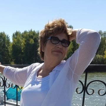 Маргарита, 65, Taskesken, Kazakhstan