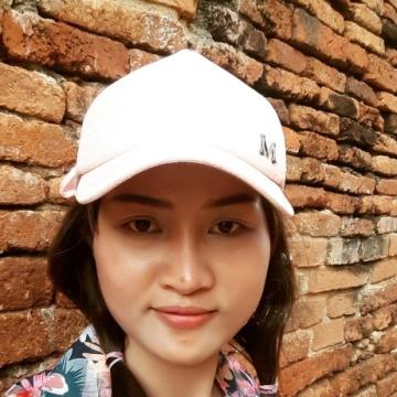 natthira pantana, 31, Sam Khok, Thailand