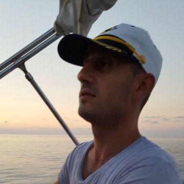 okcin tuğbey, 37, Trabzon, Turkey