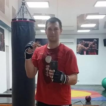 Вадим Шамшин, 35, Almaty, Kazakhstan