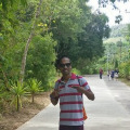 Dinesh Kumar, 30, Chennai, India