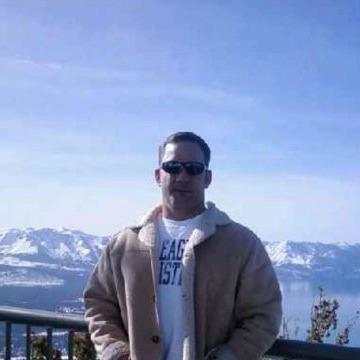 James, 56, Miami, United States
